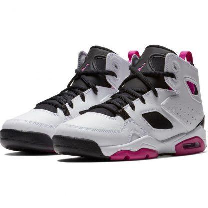 10fd74c2948 50% Off Discount Jordan Flight Club 91 Grade School Girls Shoe ...