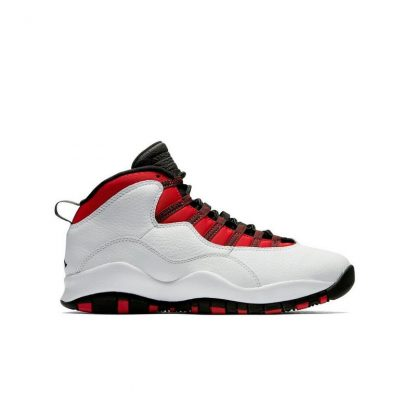 70% Off Jordan Retro 10 White/Black