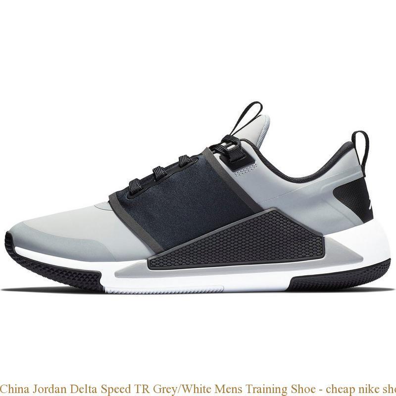 China Jordan Delta Speed TR Grey White Mens Training Shoe – cheap ... 0484d2591