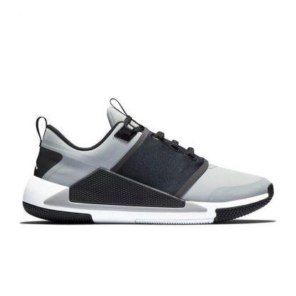 China Jordan Delta Speed TR GreyWhite Mens Training Shoe cheap nike shoes nz Q0318