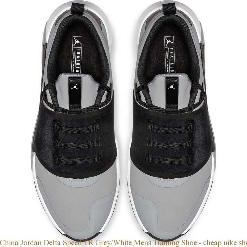 2ddefef3cf7abd China Jordan Delta Speed TR Grey White Mens Training Shoe – cheap ...
