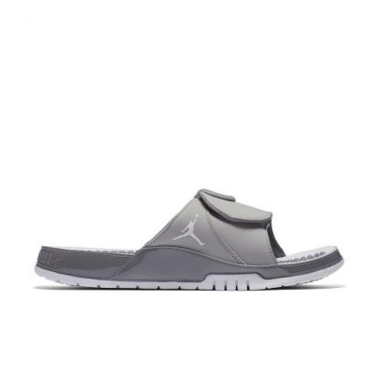 san francisco 4edae fe3de Original Jordan Hyrdo 11 Retro Cool Grey Mens Slide - buy air jordans cheap  - M0173
