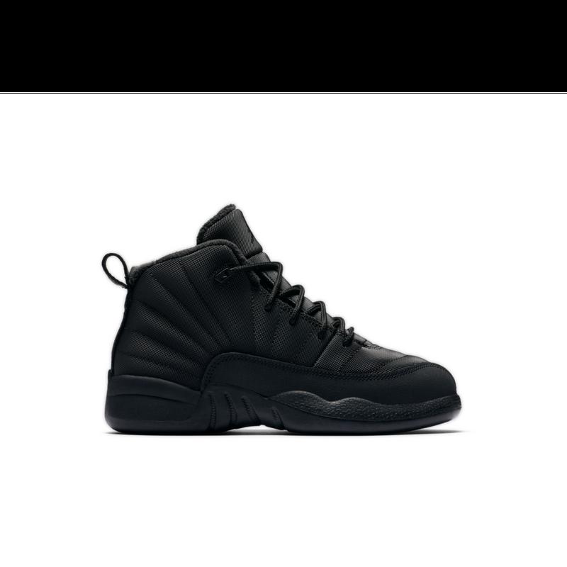 new concept 0fd5f 95958 The Best Deals Jordan 12 Retro Winterized Preschool Kids Shoe ...
